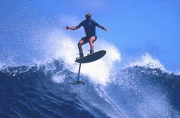 Men's Journal – Watch Laird Hamilton Dominate Waves With His Foilboard