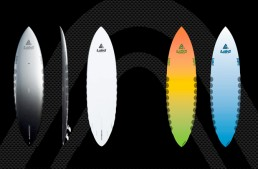 Press Release: Laird StandUp introduces new innovative standup surfboard design for 2015!