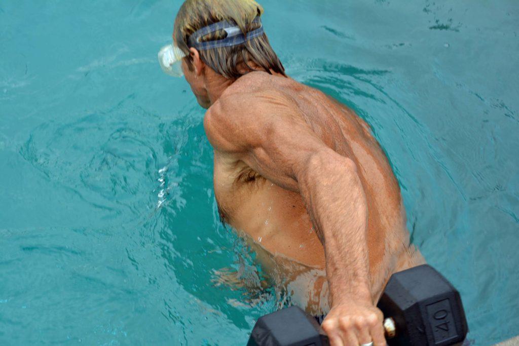 Laird Extreme Pool Training – LairdXPT